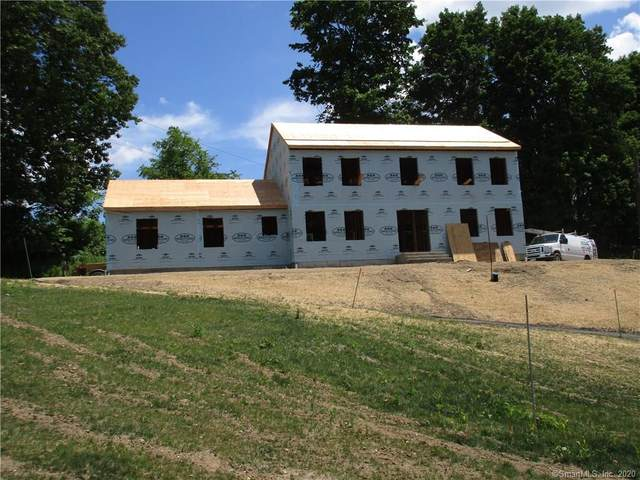 8 Galloping Hill Road, Bethel, CT 06801 (MLS #170308259) :: Mark Boyland Real Estate Team