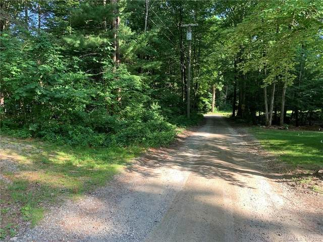 0 Playground Drive 6-10, Woodstock, CT 06281 (MLS #170308634) :: Sunset Creek Realty