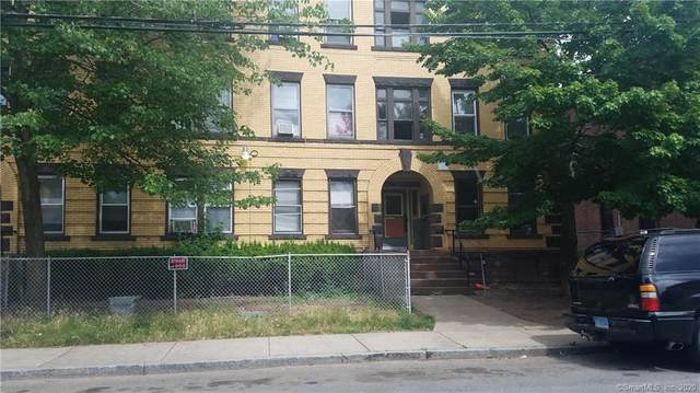 258 Lawrence Street, Hartford, CT 06106 (MLS #170308894) :: Team Feola & Lanzante   Keller Williams Trumbull