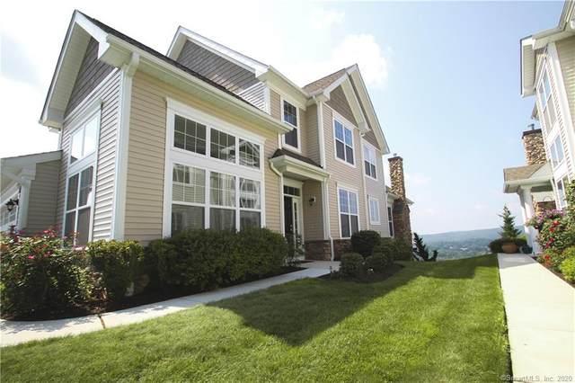 31 Briar Ridge Drive #31, Bethel, CT 06801 (MLS #170308908) :: Mark Boyland Real Estate Team