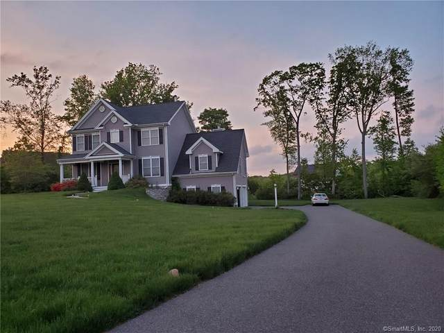 6 Red Oak Lane, Seymour, CT 06483 (MLS #170309128) :: The Higgins Group - The CT Home Finder