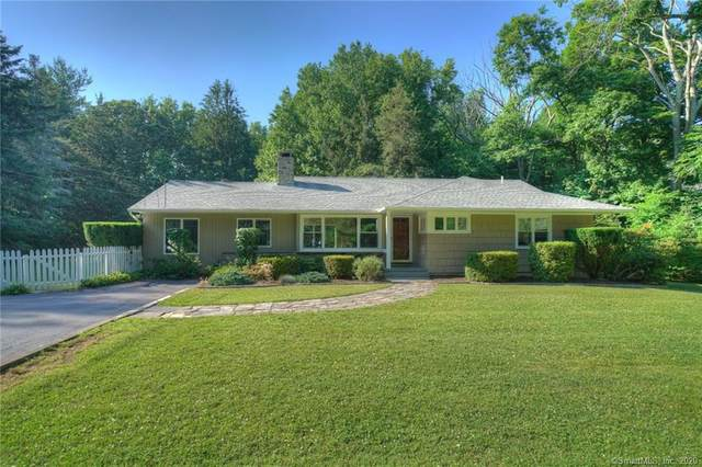 6 Forsyth Road, Salem, CT 06420 (MLS #170309180) :: Spectrum Real Estate Consultants