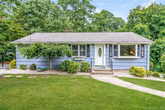67 Birchwood Road, Seymour, CT 06483 (MLS #170310158) :: The Higgins Group - The CT Home Finder