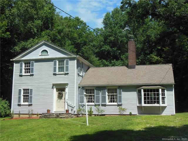 6 Peck Lane, Bethel, CT 06801 (MLS #170310167) :: Michael & Associates Premium Properties | MAPP TEAM