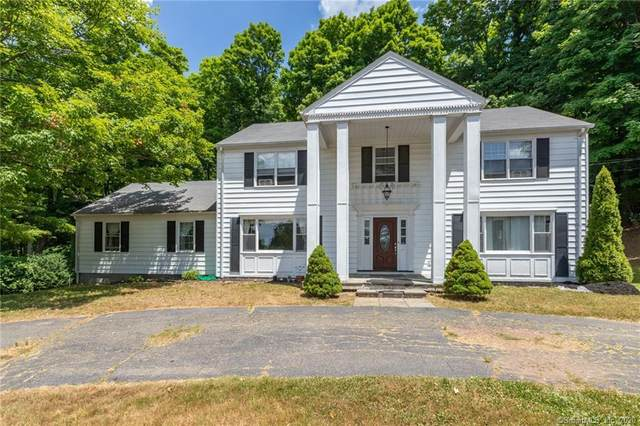 5 Summit Drive, Somers, CT 06071 (MLS #170310263) :: NRG Real Estate Services, Inc.