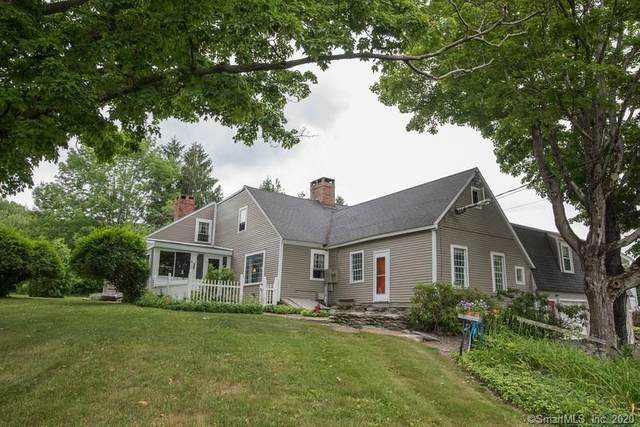 10 Harmony Hill Road, New Hartford, CT 06057 (MLS #170310278) :: The Higgins Group - The CT Home Finder