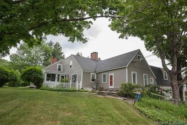 10 Harmony Hill Road, New Hartford, CT 06057 (MLS #170310278) :: Team Feola & Lanzante | Keller Williams Trumbull