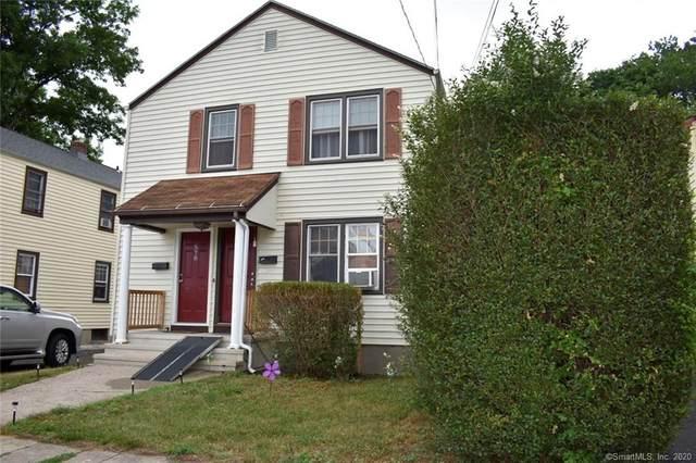 578 Garfield Avenue, Bridgeport, CT 06606 (MLS #170310307) :: Team Feola & Lanzante | Keller Williams Trumbull