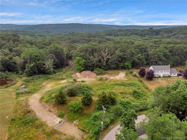 57 Walnut Hill Road, East Lyme, CT 06333 (MLS #170310349) :: The Higgins Group - The CT Home Finder