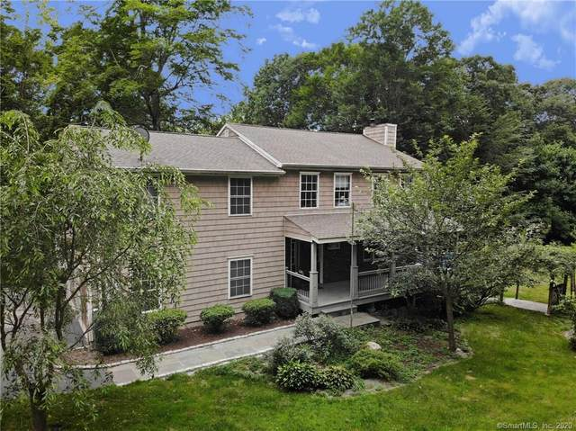 3 Hollis Drive, Oxford, CT 06478 (MLS #170310682) :: The Higgins Group - The CT Home Finder