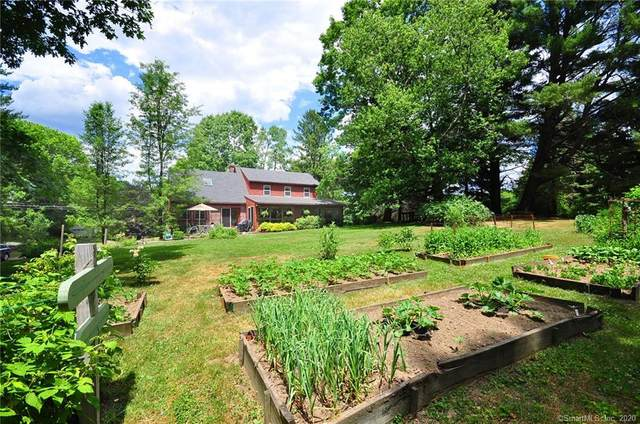 547 Milton Road, Litchfield, CT 06759 (MLS #170311413) :: The Higgins Group - The CT Home Finder