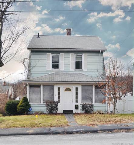 25 Bronx Avenue, Waterbury, CT 06705 (MLS #170311712) :: Carbutti & Co Realtors