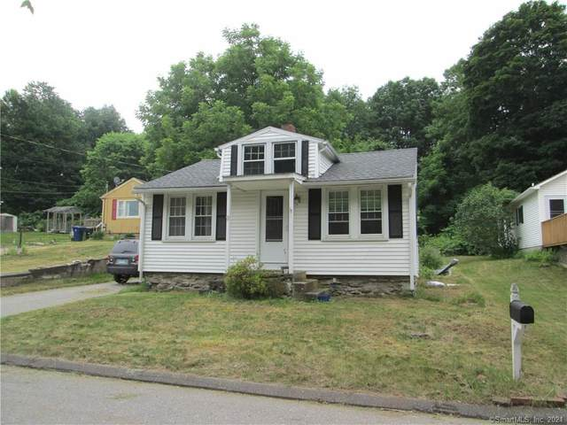 9 Bristol Street, Windham, CT 06226 (MLS #170311768) :: Next Level Group