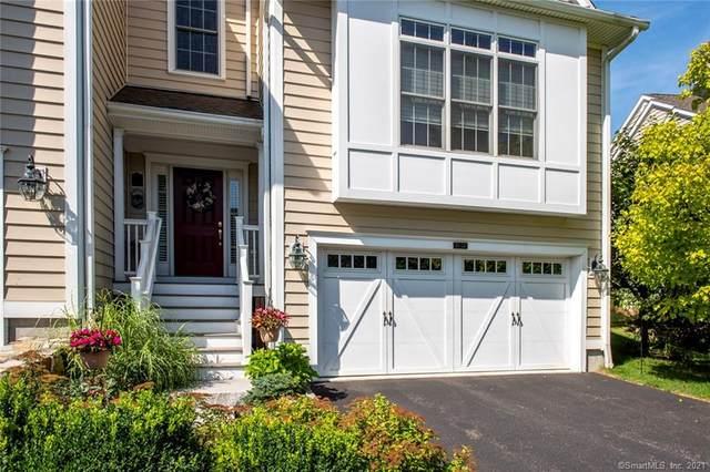 30 Great Heron Lane #30, Brookfield, CT 06804 (MLS #170311800) :: Tim Dent Real Estate Group