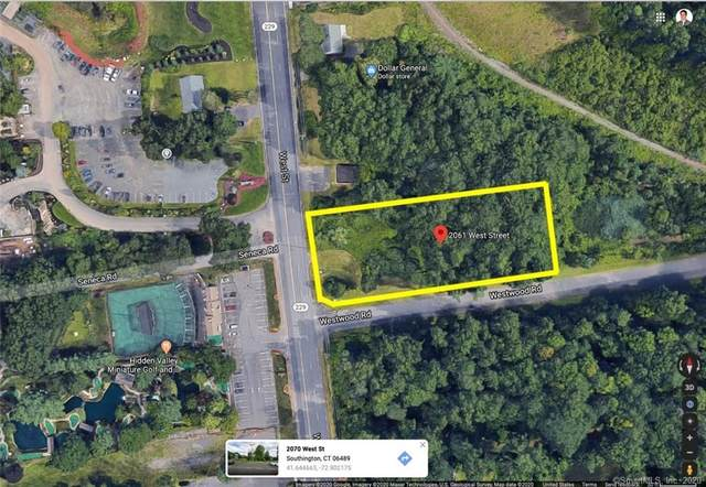 2061 West Street, Southington, CT 06489 (MLS #170311987) :: Hergenrother Realty Group Connecticut