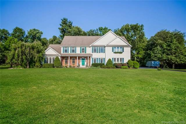 17 Cortland Drive, Bethel, CT 06801 (MLS #170312029) :: Team Feola & Lanzante | Keller Williams Trumbull