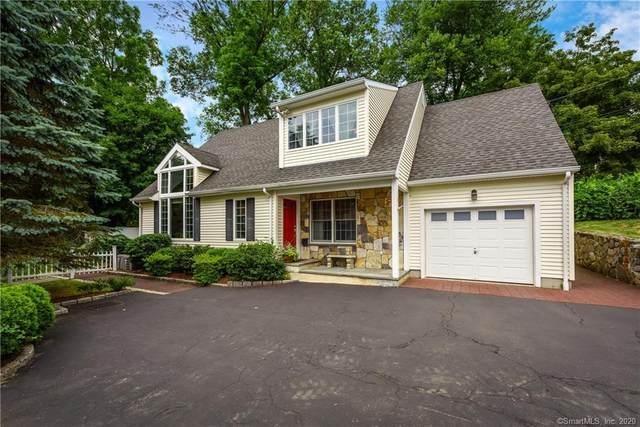 31 Dannell Drive, Stamford, CT 06905 (MLS #170312350) :: GEN Next Real Estate
