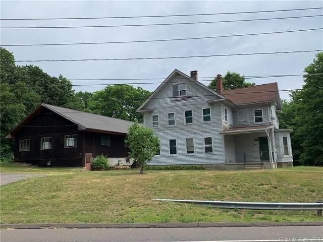 222 Pines Bridge Road, Beacon Falls, CT 06403 (MLS #170312351) :: Tim Dent Real Estate Group