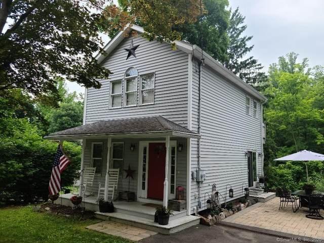 37 Newfane Road, New Fairfield, CT 06812 (MLS #170312403) :: Kendall Group Real Estate | Keller Williams