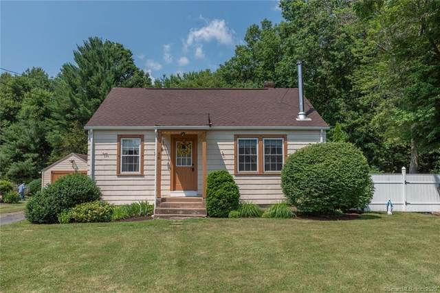 56 Court Street, Cromwell, CT 06416 (MLS #170313111) :: Carbutti & Co Realtors