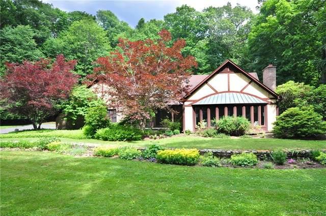 296 Munger Lane, Bethlehem, CT 06751 (MLS #170313331) :: Forever Homes Real Estate, LLC