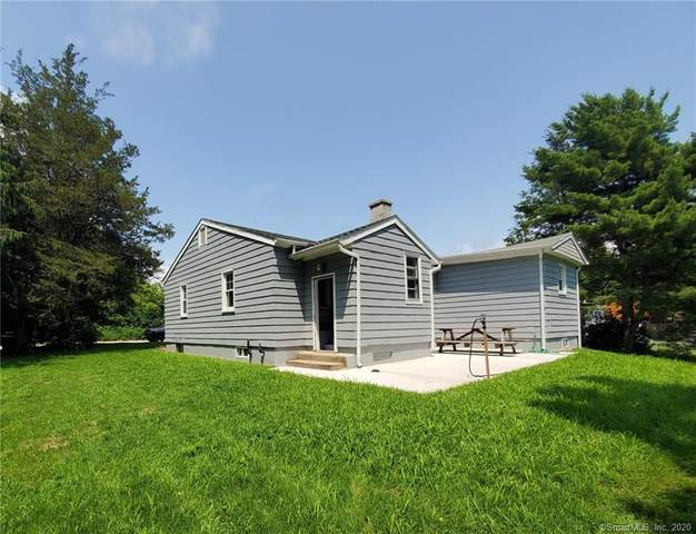 28 Marie Avenue, Stonington, CT 06379 (MLS #170313560) :: Michael & Associates Premium Properties | MAPP TEAM