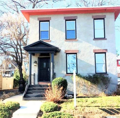 21 Sisson Avenue, Hartford, CT 06106 (MLS #170313691) :: Carbutti & Co Realtors