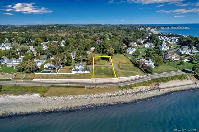 622 Gulf Lot 2 Street, Milford, CT 06460 (MLS #170313847) :: Carbutti & Co Realtors