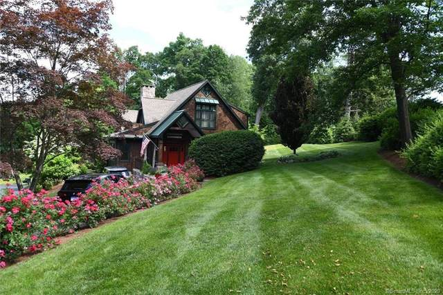 49 Chimney Point Road, New Milford, CT 06776 (MLS #170314419) :: Kendall Group Real Estate | Keller Williams