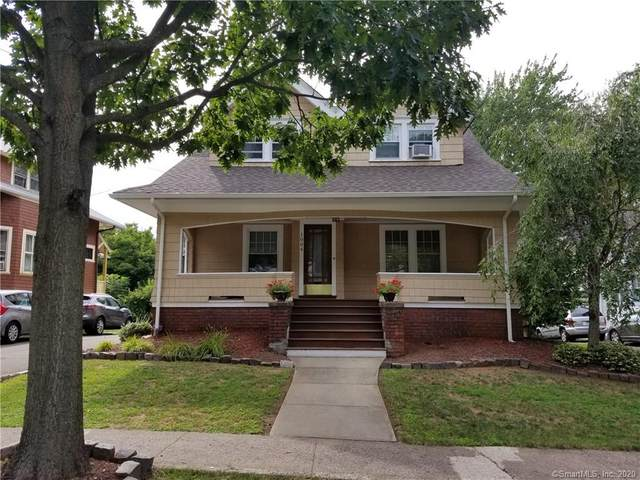 1004 Townsend Avenue, New Haven, CT 06512 (MLS #170314581) :: Sunset Creek Realty