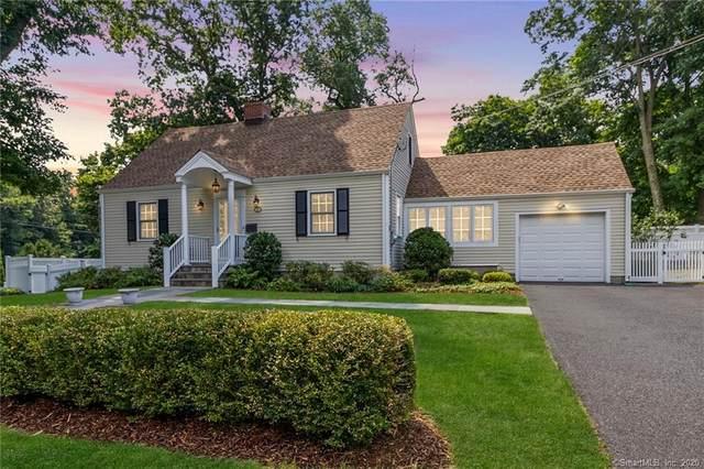 15 Dill Road, Fairfield, CT 06824 (MLS #170314642) :: Michael & Associates Premium Properties | MAPP TEAM