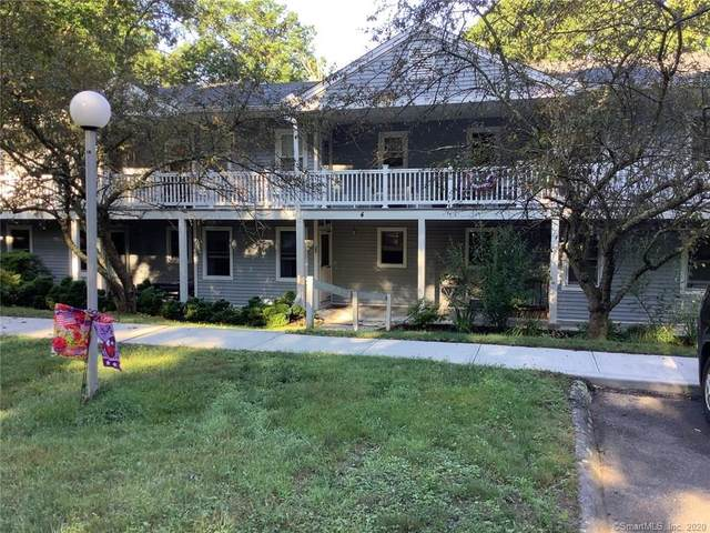 29 Hidden Knolls Circle #29, Monroe, CT 06468 (MLS #170314881) :: Team Feola & Lanzante   Keller Williams Trumbull
