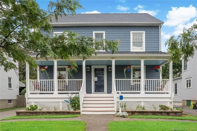 296 Lalley Boulevard, Fairfield, CT 06824 (MLS #170314882) :: The Higgins Group - The CT Home Finder