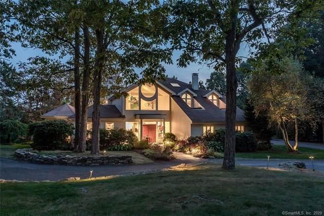 48 E Lake Road, Danbury, CT 06811 (MLS #170315109) :: Kendall Group Real Estate | Keller Williams