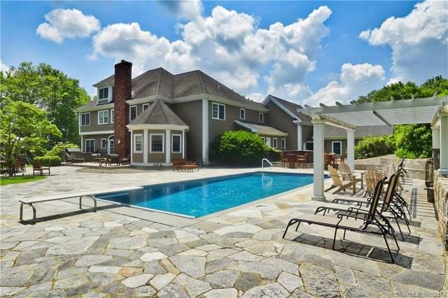 18 Kimberly Court, Ridgefield, CT 06877 (MLS #170315117) :: Sunset Creek Realty