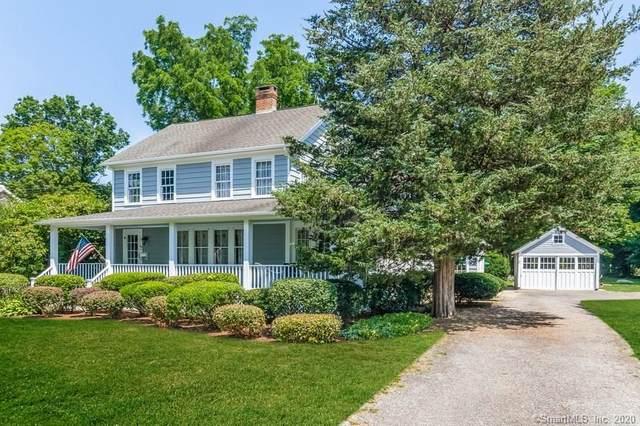 26-28 Waterside Lane, Clinton, CT 06413 (MLS #170315170) :: Spectrum Real Estate Consultants