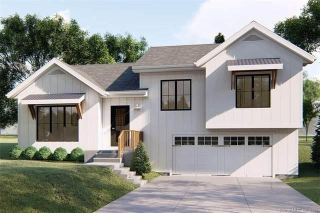 117 Maple Street C, Wethersfield, CT 06109 (MLS #170315353) :: Around Town Real Estate Team