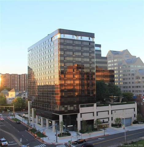 127 Greyrock Place #806, Stamford, CT 06901 (MLS #170315890) :: Kendall Group Real Estate | Keller Williams