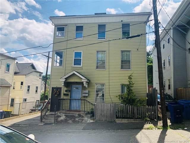 61 N Leonard Street, Waterbury, CT 06708 (MLS #170316050) :: Michael & Associates Premium Properties | MAPP TEAM