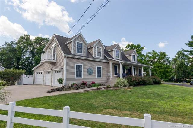 2 Betty Street, Waterford, CT 06385 (MLS #170316519) :: Sunset Creek Realty