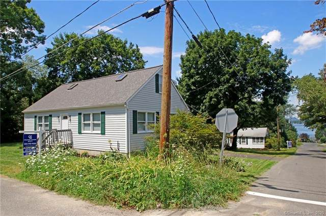 8 Bronson Road, Danbury, CT 06810 (MLS #170316641) :: The Higgins Group - The CT Home Finder