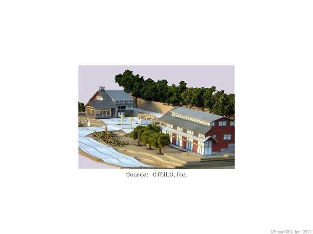 1486 Boston Post Road, Guilford, CT 06437 (MLS #170317018) :: Sunset Creek Realty