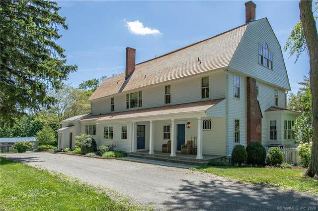 850 Old Quaker Hill Road, Pawling, NY 12564 (MLS #170317622) :: Carbutti & Co Realtors