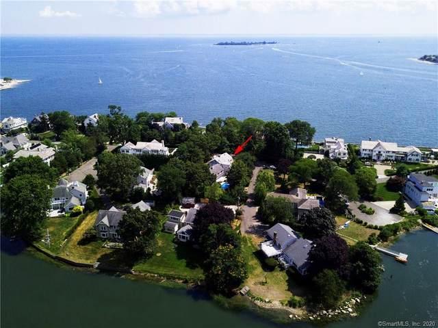 36 Owenoke Park, Westport, CT 06880 (MLS #170318003) :: Frank Schiavone with William Raveis Real Estate