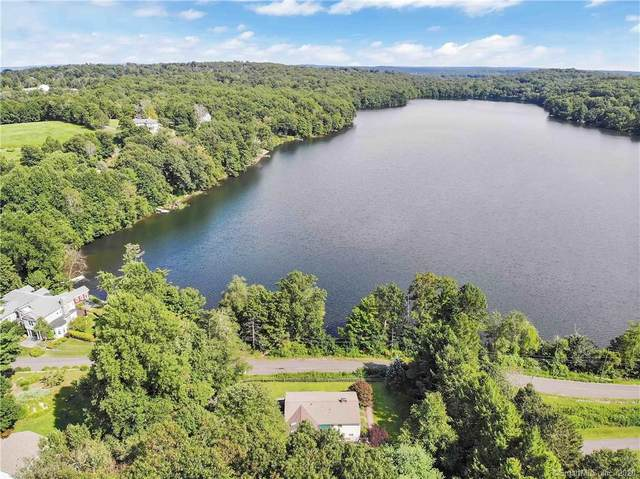16 Taunton Lake Road, Newtown, CT 06470 (MLS #170318198) :: Team Feola & Lanzante | Keller Williams Trumbull