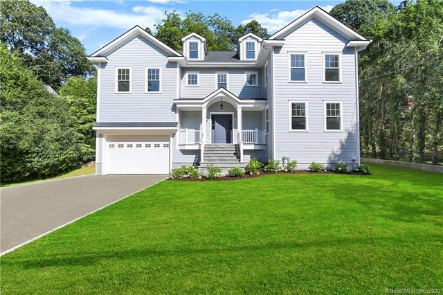 53 Long Meadow Road, Greenwich, CT 06878 (MLS #170318237) :: Sunset Creek Realty