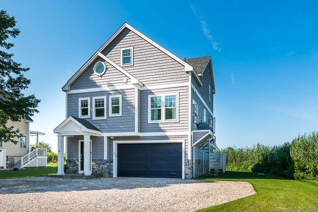 15 Beach View Avenue, Old Saybrook, CT 06475 (MLS #170318426) :: Anytime Realty