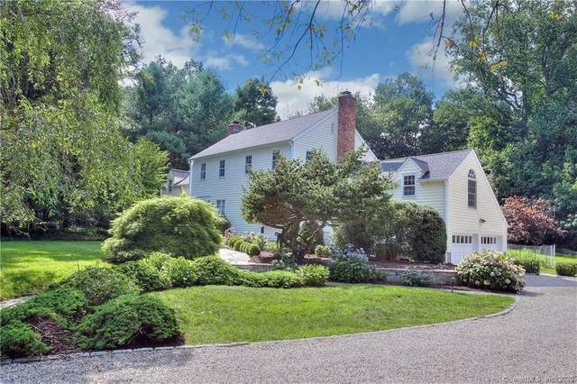 9 Joanne Lane, Weston, CT 06883 (MLS #170319198) :: The Higgins Group - The CT Home Finder