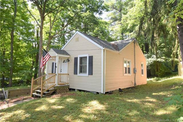 19 Old Albany Turnpike, Canton, CT 06019 (MLS #170319349) :: Hergenrother Realty Group Connecticut