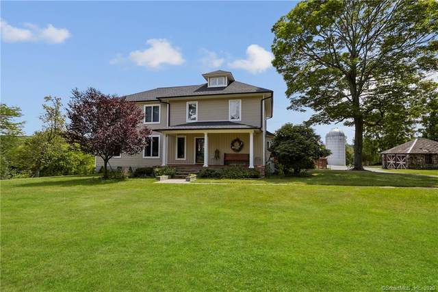 22 Taylor Road, Unknown NY City, NY 10990 (MLS #170319669) :: The Higgins Group - The CT Home Finder